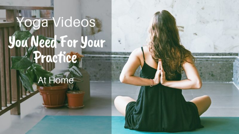 Best Free Yoga Classes Online: Practice Yoga At Home