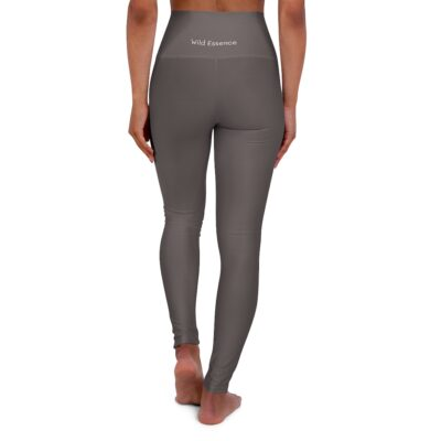Dark Dusky Yoga Leggings