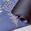Sacred Symbol Yoga Mat