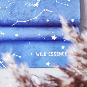 wild essence yoga mat